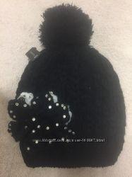 Новая шапка ACCESSORIZE