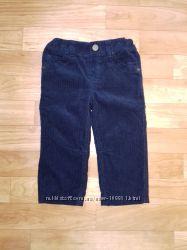 Фирменные вельветовые брюки джинсы John Lewis Оригинал