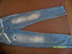 джинсы глория джинс р. 128