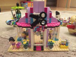 Конструктори LEGO для дівчат