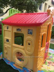 Ігровий будинок Little Tikes