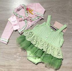 Продам оптом детскую итальянскую одежду такую какTo be Too , artigli GaiaL