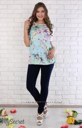 Кофточки и блузки для беременных недорого Быстрая отправка
