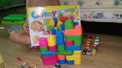 Конструктор Baby Clemmy