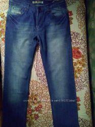 Мужские джинсы Diesel 32-34 х 34 аналог Levis , Tommy Hilfiger