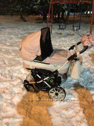 Продам коляску Emmaljunga для принцессы