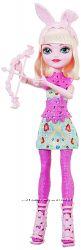 Куклы Ever After High Archery Bunny и Ashlynn в наличии