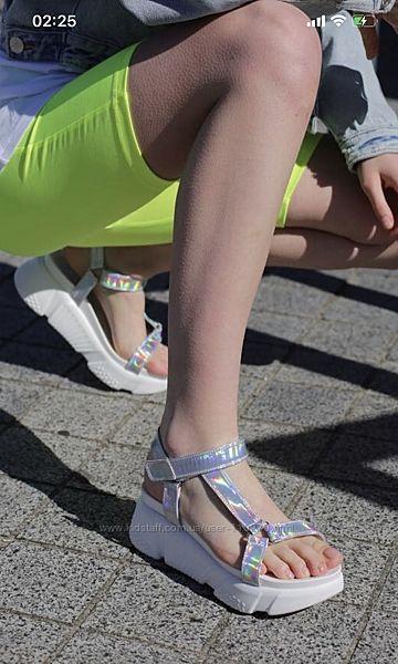 Босоножки evie shoes 36