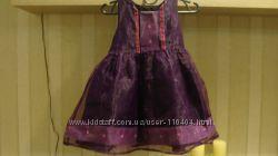 Красивое платье для особых случаев