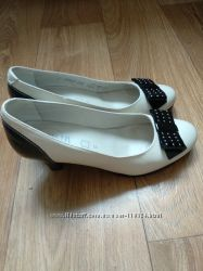Alpina туфли женские