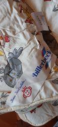 Одеяло Малыш. Billerbeck 110 на 140, шерсть