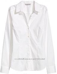 Блуза - рубашка H&M