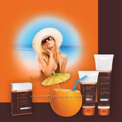 Косметика Ella Bache, защита от солнца