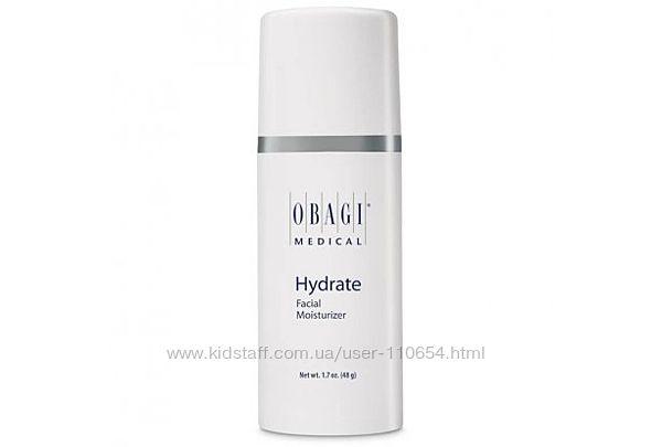 Распив увлажняющий крем Obagi Hydrate для всех типов кожи