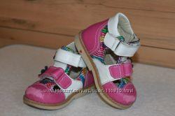 Туфли Ecoby