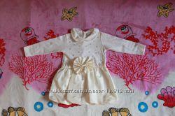 Нарядное платье BABY ROSE