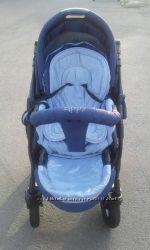 Детская коляска Zippi