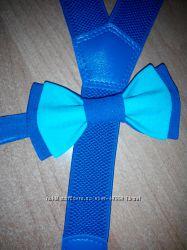 Стильные галстуки и бабочки для модников