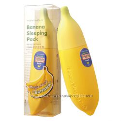 Ночная маска Tony Moly Magic Food Banana Sleeping Pack