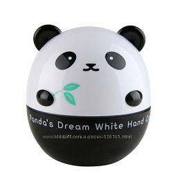 Осветляющий крем для рук Tony Moly Panda&acutes Dream White Hand Cream