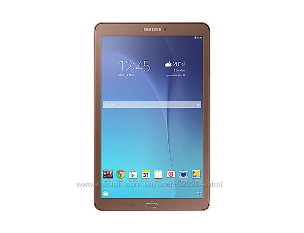 Планшет Samsung Galaxy Tab E 9.6 Gold Brown SM-T560NZNASEK