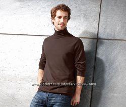 Свитер, пуловер, гольф мужской от TCM TCHIBO