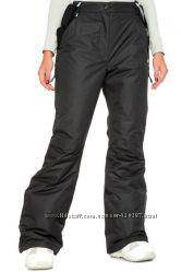 Горнолыжные, сноубордные немецкие женские брюки Trespass