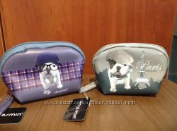 Мини кошелек  с собачкой от Teo jasmin