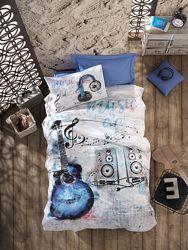 Подростковое постельное белье Cotton Box по скидке