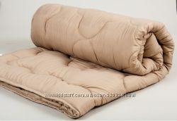 Шерстяное качественное одеяло ТМ Lotus