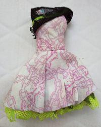 платье Спектра Вондергейст