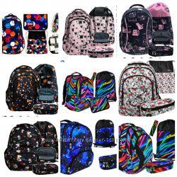 St. Right Majewski лучшие рюкзаки для школьников и студентов