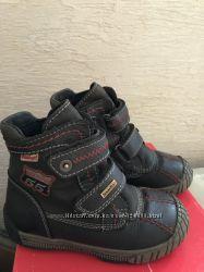 Кожаные ботинки Froddo на осень 26 размер