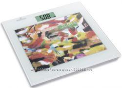 Весы напольные VES стеклянные