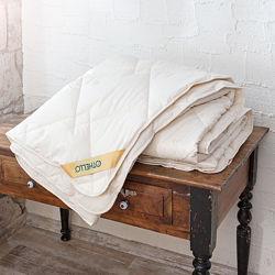 Othello Одеяло шерстяное двуспальное евро 195х215 Woolla Classico Отелло