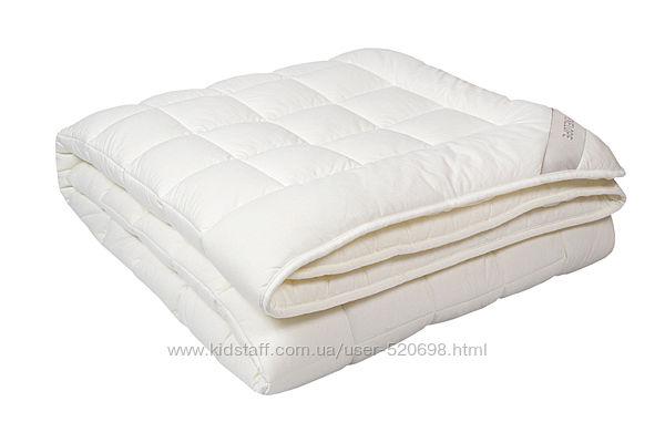 Penelope Одеяло 195х215 Tender cream антиаллергенное двуспальное евро
