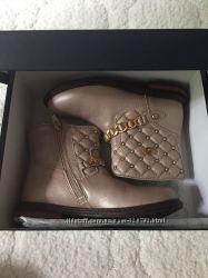 Красивейшие ботиночки blumarine оригинал