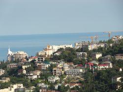 На длительный 1-к квартира с панорамным видом на море район Роддома