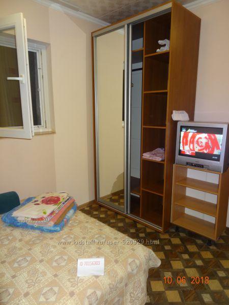 1-к квартира в центре по ул. Карла Маркса  с отдельным входом