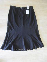 C&A класическая юбка 40р. Германия Новая спідниця класична