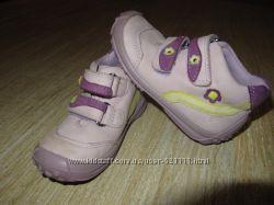 Elefanten 22-23р. Германия. кожа ботинки. кросссовки. весна-осень. ботиночки