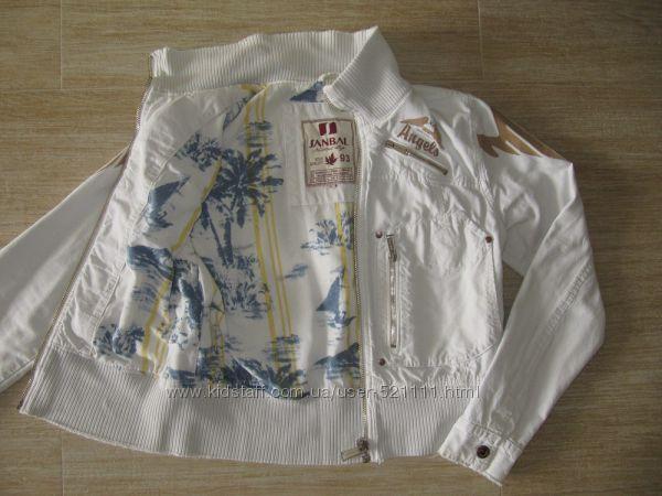 Sanbal куртка sm sportswear angel. осень-весна