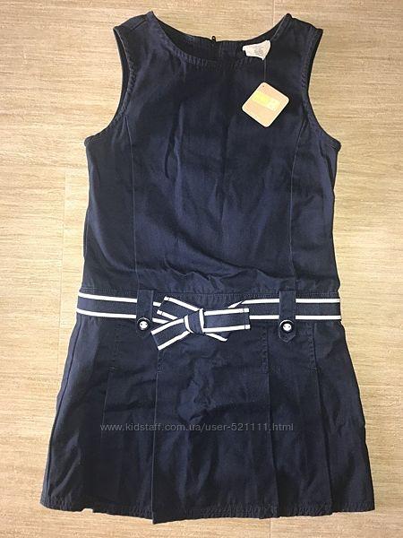 Сарафан Crazy 8 Америка школьный платье в школу. плаття