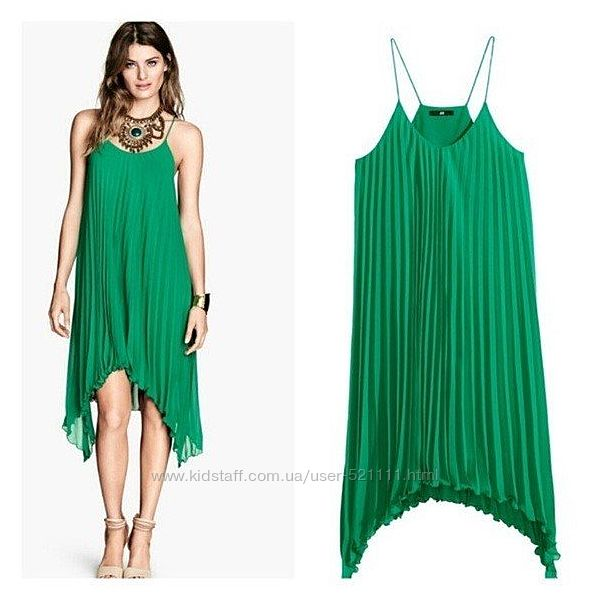H&M платье 34/36. XS/S. плаття. Германия. нове сарафан