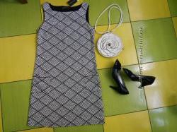 Новое шикарное платье Dorothy Perkins трендовая расцветка