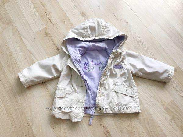 Куртка и кофта 3 в 1 1, 5 - 2 года
