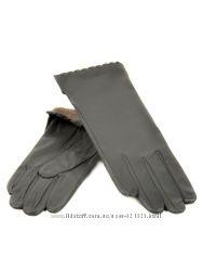 Собираем ростовку на женские перчатки кожа