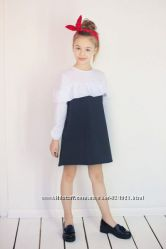 СП Рубашки, блузки, школьная форма.