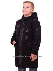 СП Верхняя одежда для детей ТМ LUXIK