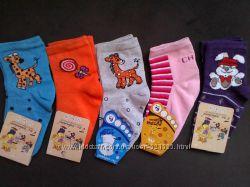Носочки для девочек, 14 размер